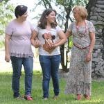 Bate-papo apresenta as diversas realidades de mães brasileiras