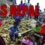 """CNBB e Cáritas promovem campanha """"SOS Nepal"""""""