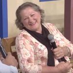 Emoção em homenagem às mães marcam Canção Nova Sertaneja