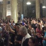 Fé e oração marcam Encontro de Pentecostes na Terra Santa
