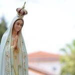 Festa de Nossa Senhora de Fátima, direto de Portugal