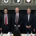 Itália reforça ajuda humanitária à Faixa de Gaza