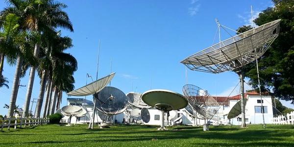 Luziânia GO sintonize a TV Canção Digital pelo canal 421