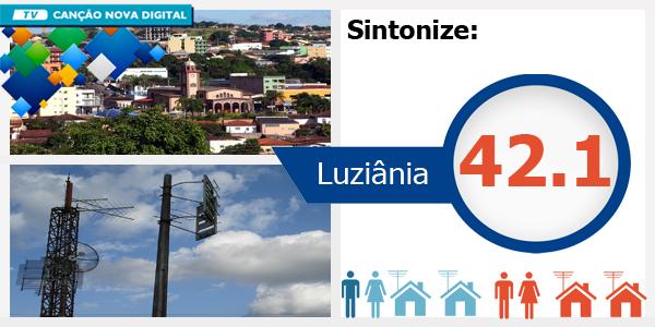 Luziania