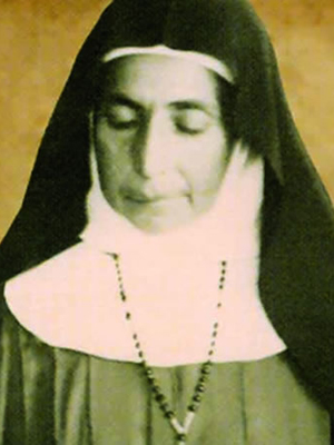 Maria Alfonsina Danil Ghattas