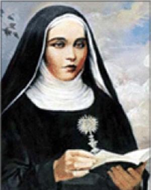 Maria Cristina da Imaculada Conceição