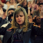O Espírito Santo vem em favor daqueles que o clamam