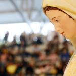 Ser mãe à exemplo de Maria