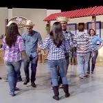 Canção Nova Sertaneja encerra junho com festa e quadrilha