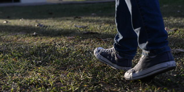 Descubra os cuidados corretos com os pés