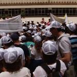 Escolas cristãs manifestam por direitos iguais na educação