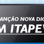 Itapeva recebe sinal digital da TV Canção Nova
