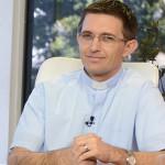 O mistério da Eucaristia