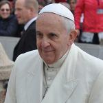 Papa visita Turim por ocasião da exposição do Santo Sudário