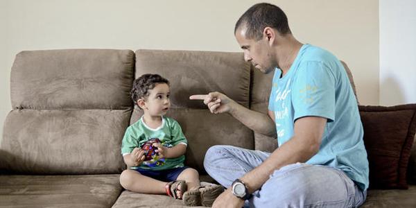 Quais são os limites que os pais devem impor aos filhos
