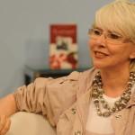 Gisela Savioli dá dicas sobre reeducação alimentar