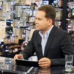 Márcio Mendes conversa com oncologista sobre câncer de mama