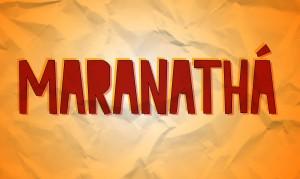 Maranathá