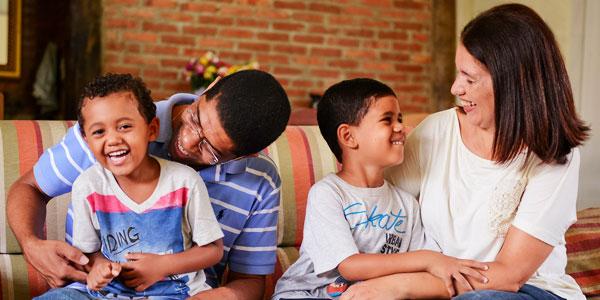 Pregações que nos mostram o valor da família