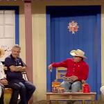 Bate-papo com sertanejos é destaque em programa