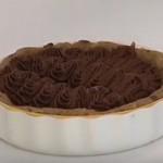 Faça receitas nutritivas de massa empanada e ganache
