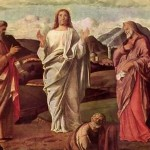 Missa em virtude da transfiguração de Jesus Cristo