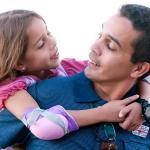 Pai- amor, doação e entrega em um só coração