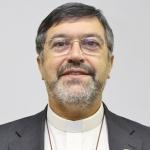 Presidente da Comissão para as Famílias preside missa