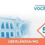 Uberlândia (MG) sintonizam TV Canção Nova em Alta Definição