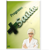 DVD Programa Mais Saúde