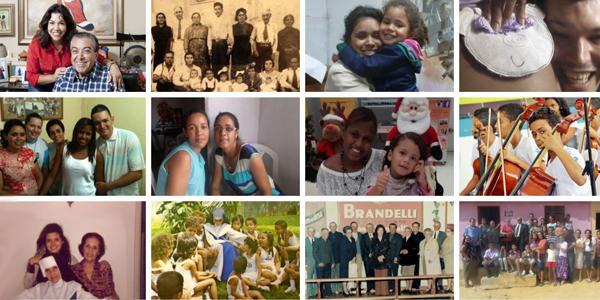 Realidade das famílias brasileiras é retratada em documentário
