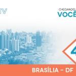 Brasília já sintoniza a TV Canção Nova pelo sinal digital