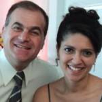 Casal de missionários falam sobre grupo de oração para famílias