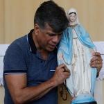 Colombiano testemunha conversão e libertação das drogas