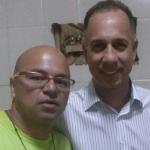 Convidado testemunha como se libertou das drogas e do crime