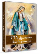 Coletânea de Pregações Medianeira das Graças
