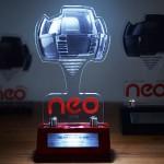 Pela 3ª vez, TV Canção Nova é premiada como melhor canal religioso