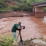 Programa Preservação Ambiental especial em Mariana (MG)
