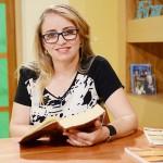 A Bíblia no Meu Dia a Dia reestreia na TV Canção Nova
