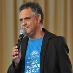 Diácono Nelsinho partilha sua história com a Canção Nova