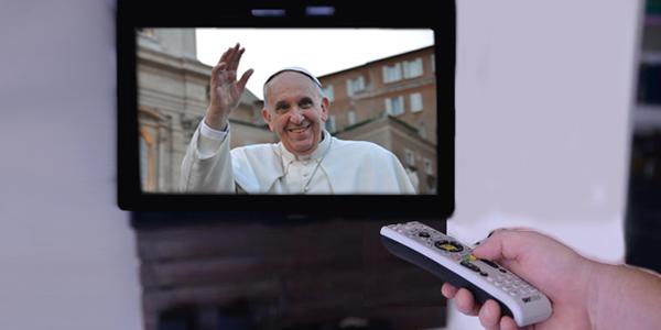 Na Semana Santa, acompanhe as atividades de Papa Francisco