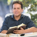 Nossa confiança deve ser depositada em Deus