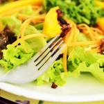 Os benefícios de comidas saudáveis na alimentação