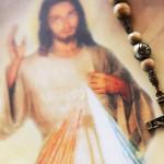 Reze à Divina Misericórdia com a TV Canção Nova