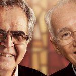 50 anos de sacerdócio de Monsenhor Jonas Abib e padre Zezinho