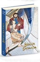 Bíblia Sagrada Santuário do Pai das Misericórdias