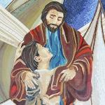 Novena em preparação para a Festa do Pai das Misericórdias