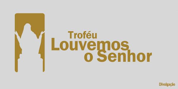 TV Canção Nova transmite Troféu Louvemos