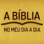 A bíblia no meu dia a dia Jo 20