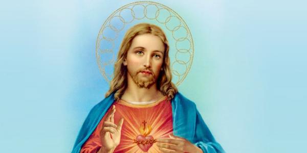 A devoção ao Sagrado Coração de Jesus